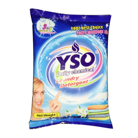 YSO洗衣粉