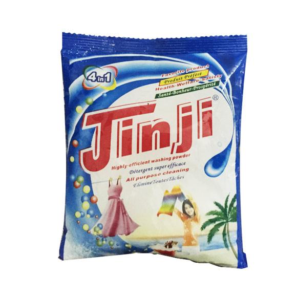 Jinji洗衣粉