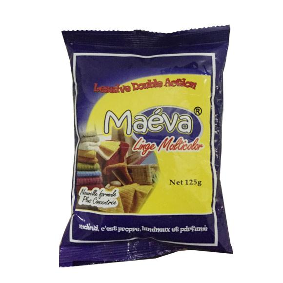 Maeva洗衣粉